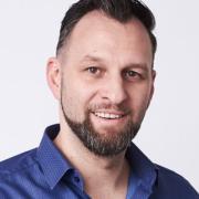 Service/Außendienst: Jochen Bönisch – Teamleitung Service
