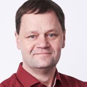 Service/Außendienst: Florian Fuchs – Servicedisposition