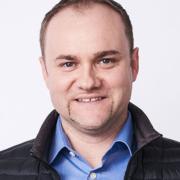 Technischer Vertrieb: Andreas Keppner – Teamleiter Vertrieb