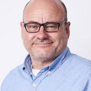 Vertrieb/Innendienst: Bernd Forster